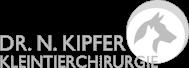 Dr. N. Kipfer Kleintierchirurgie
